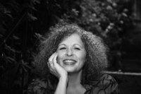 Author Laura Castoro (aka Laura Parker)